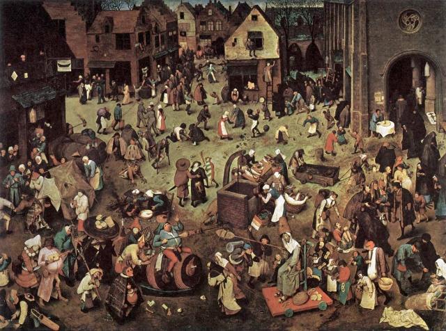 Musée Virtuel du Vin Brueghel 01 a